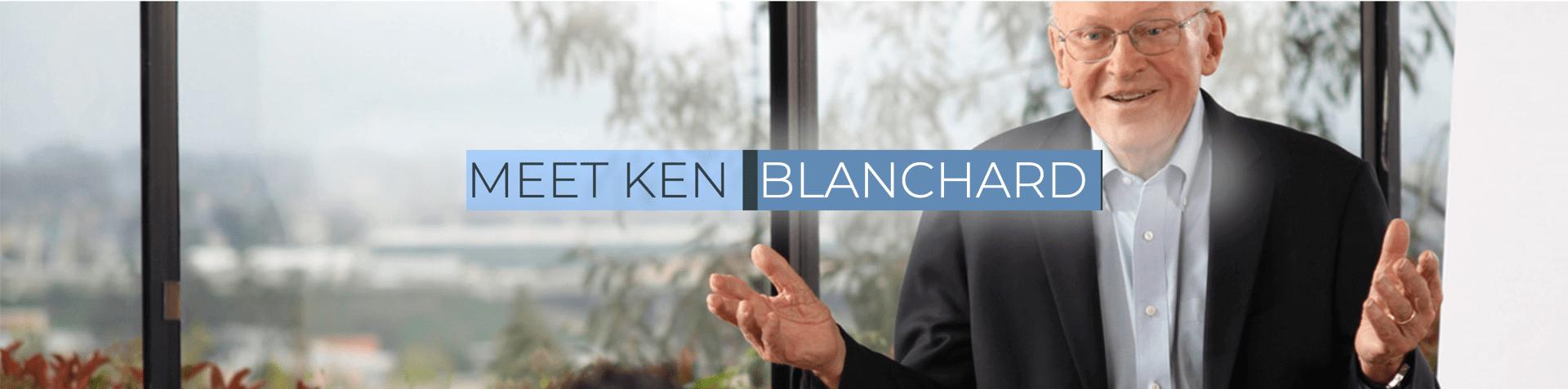 Ken Blanchard Banner 2020
